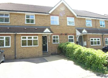 Thumbnail 3 bedroom terraced house for sale in Malden Fields, Bushey