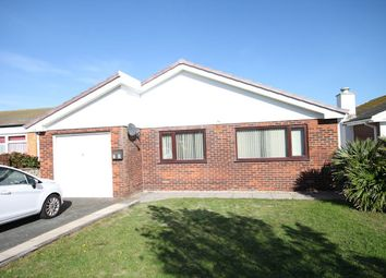 Thumbnail 3 bed detached bungalow for sale in Plas Edwards, Tywyn Gwynedd