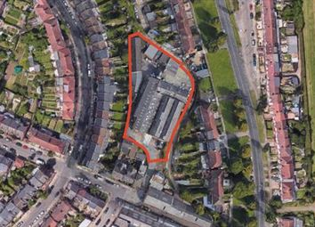 Thumbnail Industrial for sale in Crawley Road, London