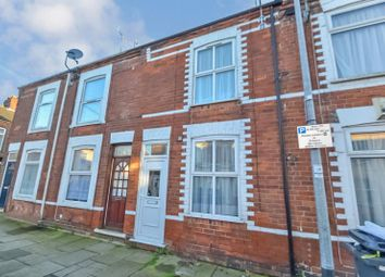 2 bed terraced house to rent in Whitby Street, Hull HU8