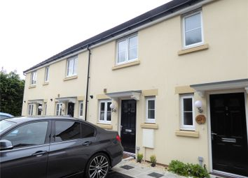Thumbnail 2 bed terraced house for sale in Jutland Avenue, Upper Stratton, Swindon