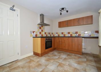 Thumbnail 2 bed flat to rent in St. Johns, Worcester