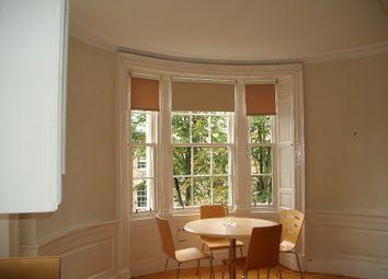 Thumbnail 4 bedroom flat to rent in Broughton Street, Broughton, Edinburgh