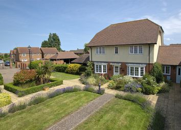 Thumbnail 2 bed flat for sale in Elliot Court, Maritime Avenue, Herne Bay, Kent