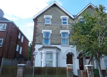 Thumbnail 5 bed shared accommodation to rent in Robinson Road, Colliers Wood, London