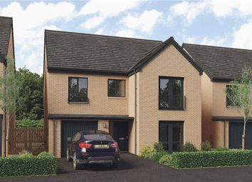 "Thumbnail 4 bed detached house for sale in ""Yeats"" at Old Dalkeith Road, Edinburgh"