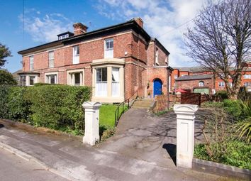 Thumbnail 6 bed semi-detached house for sale in Litherland Park, Litherland, Liverpool, Merseyside
