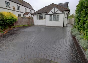Thumbnail 3 bed detached house for sale in Church Hill, Penn, Wolverhampton
