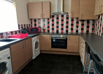 4 bed semi-detached house to rent in Kippax Street, Manchester M14