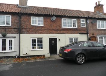 Thumbnail 2 bed cottage to rent in Church Street, Bawtry, Doncaster