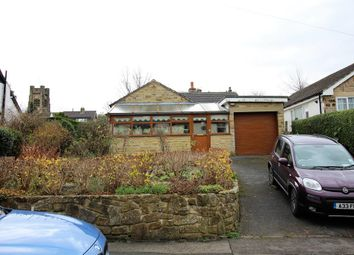 Thumbnail 2 bed bungalow for sale in St. Johns Road, Ilkley