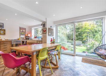 4 bed terraced house to rent in Oldbury Close, Ightham, Sevenoaks, Kent TN15