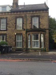 Thumbnail 2 bed terraced house to rent in Clarkehouse Road, Sheffield