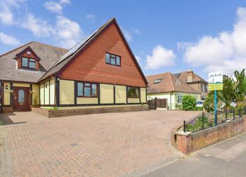 5 bed detached house for sale in Cliffe Road, Strood, Rochester, Kent ME2