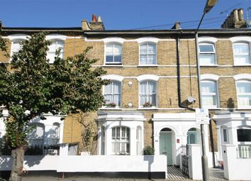 Thumbnail 1 bed flat for sale in Nansen Road, London