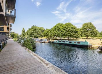 Thumbnail 2 bed flat for sale in 36 Palmers Road, London