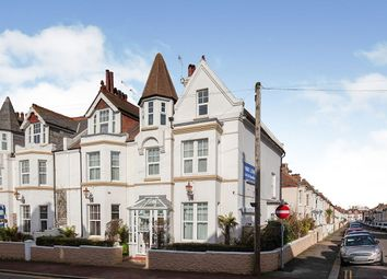 3 bed flat to rent in Egerton Road, Bexhill-On-Sea TN39