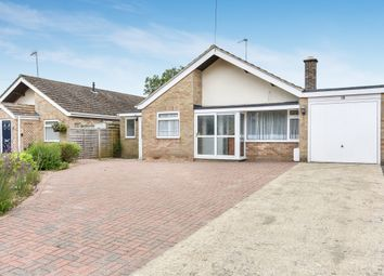 Thumbnail 3 bed bungalow to rent in Lawyers Close, Evenley, Brackley
