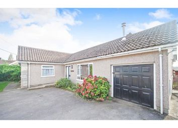 Thumbnail 3 bed bungalow for sale in Wookey, Wells, Somerset