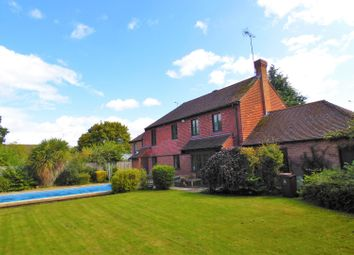 Thumbnail 5 bed detached house for sale in The Priory, Wokingham