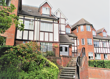 Thumbnail 2 bed flat to rent in Emerson House, Butts Green Road, Hornchurch, Essex