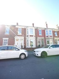Thumbnail 2 bed flat to rent in Kitchener Terrace, North Shields