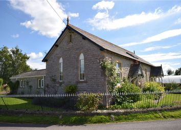 Thumbnail 4 bed detached house for sale in Lovington, Castle Cary, Somerset