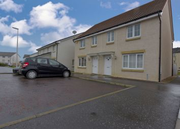 3 bed semi-detached house for sale in Swift Street, Dunfermline KY11