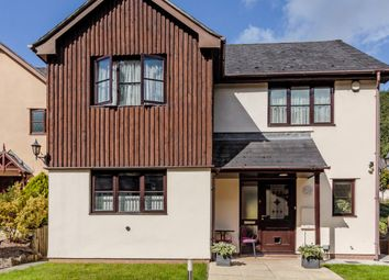 Thumbnail 4 bedroom detached house for sale in The Forge, Lydbrook, Gloucestershire