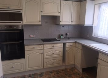 Thumbnail 2 bed flat to rent in Marlborough Street, Walsall