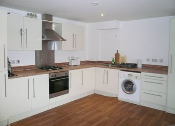 2 bed flat to rent in Pyramid Court, Warrington, Cheshire WA1