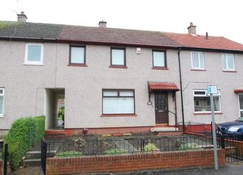 Thumbnail 3 bed terraced house for sale in Carnethy Crescent, Kirkcaldy, Fife