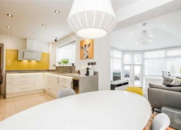 Thumbnail 4 bed semi-detached house for sale in Highways Avenue, Euxton, Chorley
