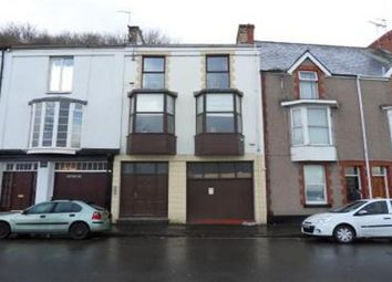 Thumbnail 1 bed flat to rent in Mumbles Road, Oystermouth, Swansea