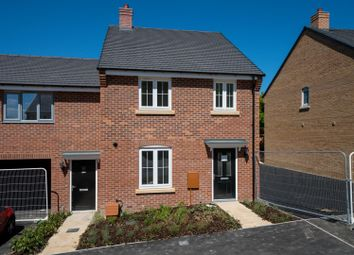 Thumbnail 3 bed property for sale in Abacot Grove, Houghton Regis, Dunstable