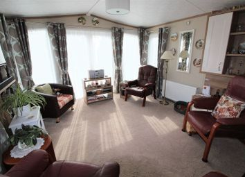 Thumbnail 2 bed bungalow for sale in Coast Road Chalet Estate, Coast Road, Bacton, Norwich
