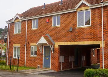 Thumbnail 2 bed flat to rent in Scholars Way, Berry Hill Park, Mansfield