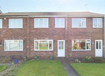 Thumbnail 3 bed town house for sale in Eden Close, Arnold, Nottingham