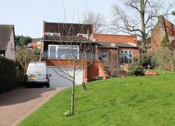 Thumbnail 5 bed detached house for sale in Snuff Mill Walk, Bewdley