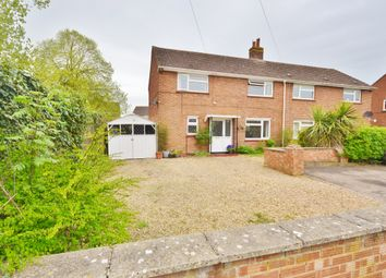 3 bed semi-detached house for sale in Elderfield Crescent, Chilton, Didcot OX11