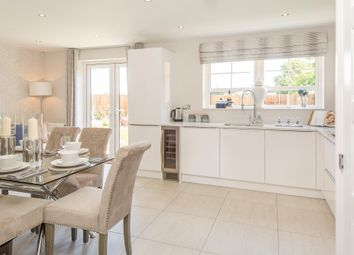 """Thumbnail 4 bed detached house for sale in """"Chesham"""" at Henry Lock Way, Littlehampton"""
