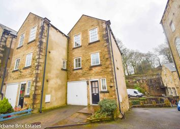 Thumbnail 5 bed town house for sale in Woodcote Fold, Oakworth