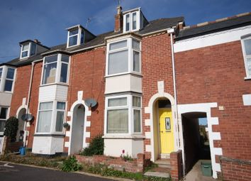 Thumbnail 3 bed terraced house to rent in Lawn Vista, Sidmouth