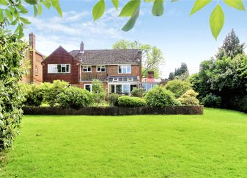 Thumbnail 4 bed detached house for sale in Selsfield Road, West Hoathly, East Grinstead