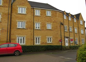 Thumbnail 2 bedroom flat for sale in Shrewsbury Road, Yeovil