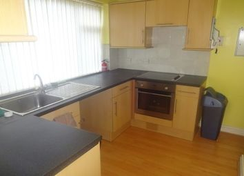 Thumbnail 1 bedroom flat to rent in Hawes Close, Walsall