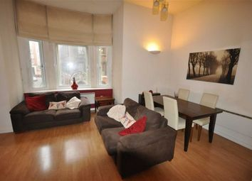 Thumbnail 2 bed flat to rent in Warwick Road, London