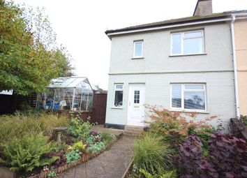Thumbnail 3 bed semi-detached house for sale in Newton Abbot