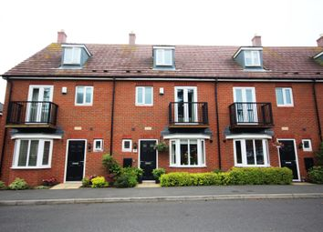 Thumbnail 4 bed town house for sale in Pine Tree Close, Hammerwich