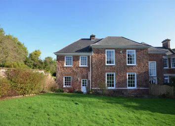 Thumbnail 4 bed semi-detached house for sale in Halse, Taunton
